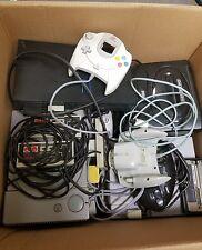 Video Game Consoles, NES, SNES, Sega Genesis, PS1, PS2, Dreamcast