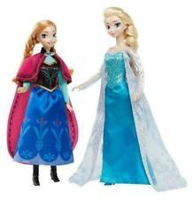 Figurines et statues jouets Mattel avec princesse