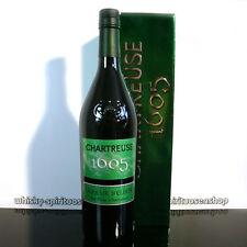 Chartreuse 1605 Liqueur D'elixir des Peres Chartreux 56% 0,7l