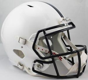 PENN STATE NITTANY LIONS NCAA Riddell SPEED Full Size Replica Football Helmet
