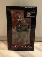 Final Fantasy 7 VII Static Arts Sephiroth Statue Action Figure