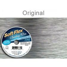 Soft Flex Wire .014 Length 100 ft, 21 Strands, 0.35mm - FT451A