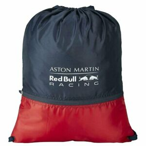 Sacca Gym leggera Red Bull Racing Team Gives Your Wings 35x45 cm