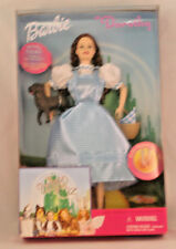 Dorothy In The Wizard Of Oz 1999 Barbie Doll - Mint