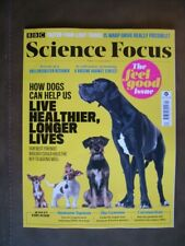BBC Science Focus Magazine July 2020 Issue 351