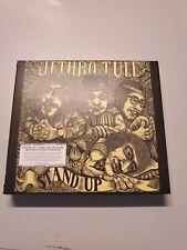 Stand Up [Bonus Tracks] [Digipak] by Jethro Tull (CD, Oct-2010, 3 Discs, Capito…