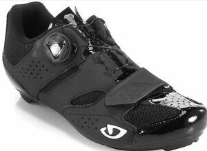 Giro Savix Women's Road Cycling Shoes Black SPD/SPD-SL BNIB EU40 - Best Price!