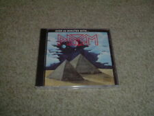 PRISM - OVER 60 MINUTES WITH - CD ALBUM - NEW & SEALED - CANADIAN AOR / ROCK