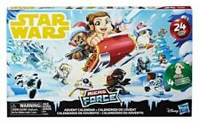 Star Wars Micro Force Advent Calendar - 24 Surprise Micro Force Figures