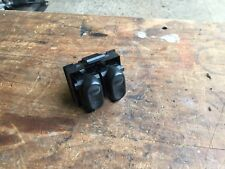 Chrysler Pt Cruiser - Rear Electric Window Switches - 2001>2007