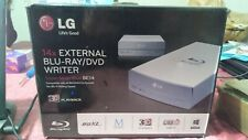 LG BE14NU40 EXTERNAL 3D PLAYBACK USB3.0