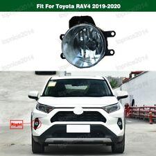 1PCS NEW Front Driving Fog Light Lamp RH For Toyota RAV4 2019-2020