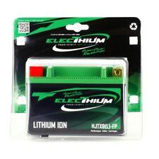 Batería de litio HJTX9(L)-FP 12v Electhium Ktm Super moto 640 1999-2002