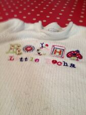 Rocha Little Rocha Jumper Age 3-4 Years
