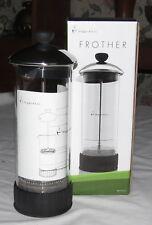 Mypressi Frother for Cappuccino, Cafe Latte, Mocha, or Espresso Macchiato NEW