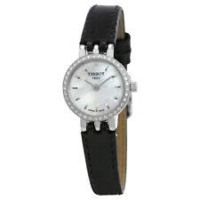 Tissot Lovely Diamond Ladies Watch T058.009.66.116.00