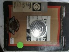 2002 Harley VRSCA Engraved Clutch Cyl Cover Insert NOS 13895-02