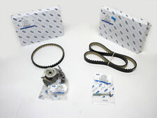 Genuine Timing Belt Kit with Oil Pump Belt for Ford 2.0 16v EcoBlue