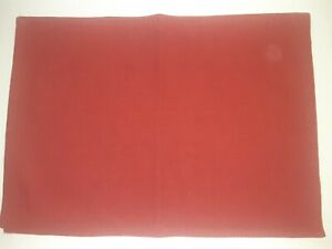 Christmas Red Placemats-6