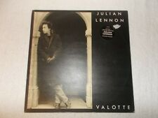 Vinyl 12 inch Record Single Julian Lennon Valotte