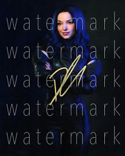 Descendants signed 8X10 inch photo poster picture autograph RP