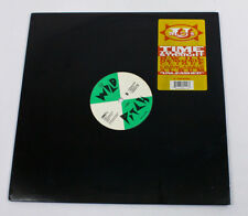 "UMC'S Time To Set It Straight 12"" Wild Pitch Rec US 1993"