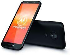 Motorola Moto E5 Play, Smartphone, Dual SIM, schwarz, Android 8.1, NEU & OVP!!!