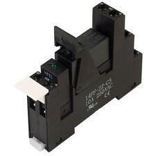 HONGFA 1rm-24-16a-3 SpCo 24VDC 16A unipolare Relè Interfaccia Modulo