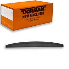 Dorman Upper Tailgate Molding for Ram 1500 2011-2016 -  yk
