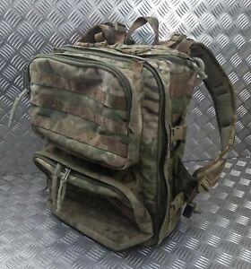 Genuine British Army MTP Camo DCC Daypack Combat Bergen Rucksack Grade 2