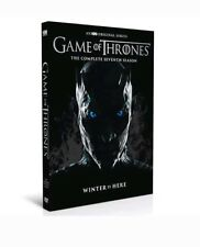 Game of Thrones Season 7 (DVD, 2017, 4-Disc) PREORDER BRAND NEW GOT