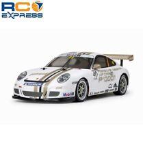 Tamiya Porsche 911 GT3 CUP VIP 08 (TT-01E) TAM47429