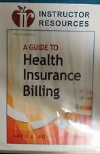 A Guide To Health Insurance Billing 3rd Edition (CD-Rom)