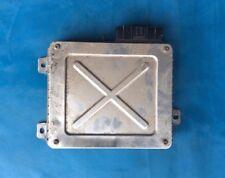 ROVER METRO 8 V 1.4 Benzina Multi Point Iniezione Motore ECU (part # MKC103420)