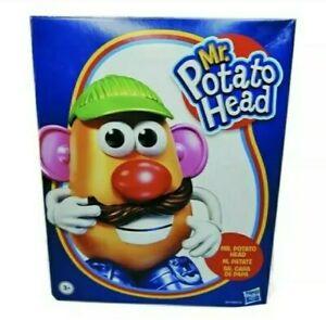 Original Mr Potato Head - Hasbro - Brand New - RARE - DISCONTINUED - UNOPENED