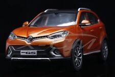 Diecast Car Model 1:18 Chinese MG GS MGGS (Orange) + GIFT!!!