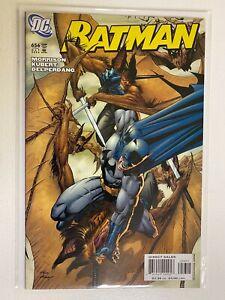 Batman #656 DC 6.0 FN (2006)