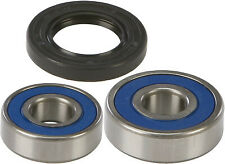 All Balls Motorcycle Rear Wheel Bearing Kit 25-1244 Wheel Bearing/Seal Kit
