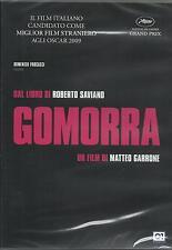 Gomorra (2008) DVD