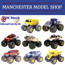 DISPATCHED FROM THE UK - Tamiya Wild Mini 4WD 1:32 Monster Truck Kits NEW BOXED