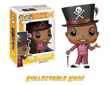 Princess and The Frog - Dr. Facilier Pop! Vinyl Figure