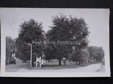 Cambridge: Cherry Hinton Hall & Park c1971 RP (PM) CAMBRIDSGE FOLK FESTIVAL 1971