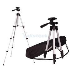New Flexible WT-3110A Portable Camera Tripod for Sony Canon