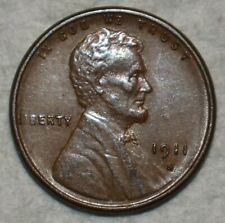Choice About Uncirculated 1911-S Lincoln Cent, Razor-sharp, lustrous specimen.