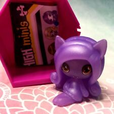 New Monster High Minis Season 1 Getting Ghostly Clawdeen Wolf **FREE Ship 3+