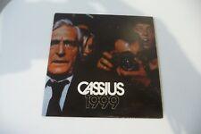 CASSIUS 1999 CD POCHETTE CARTONNEE PROMO 1 TITRE CLUB SOIXANTE TREIZE.