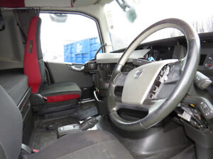 Breaking Trimmed Volvo FH V4 Cab
