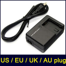 Charger For JVC Everio GZ-MS240 AU GZ-MS250 AUS GZ-MS250U GZ-MS250US AA-VG1 E US
