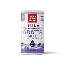 The Honest Kitchen Instant Goat'S Milk For Cats And Dogs (1 Count) 5.2 Oz