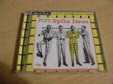 Spike Jones - Very Worst of (2000)